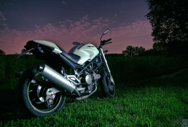 evening-bike-motorbike-motorcycle