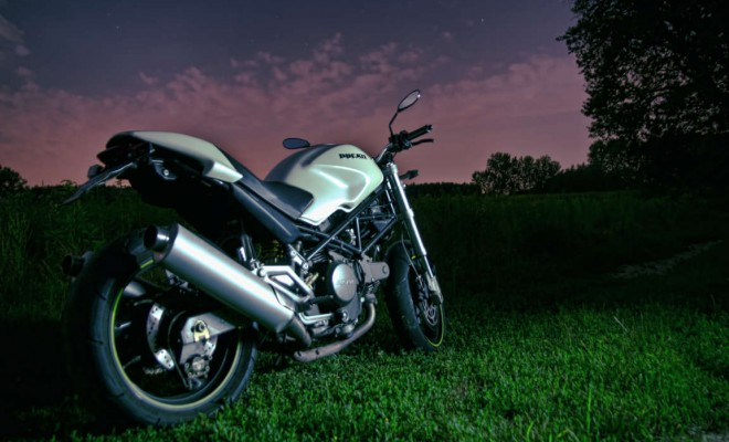 evening-bike-motorbike-motorcycle